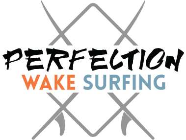 Perfection Wake Surfing